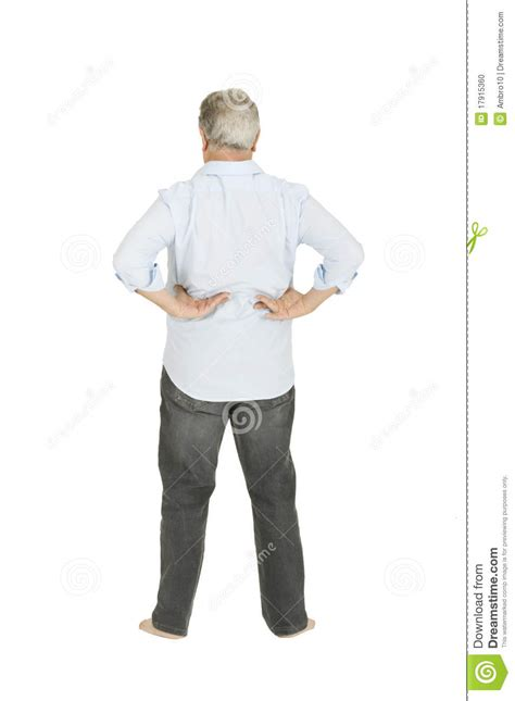 man   pain stock photo image