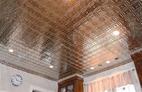 Pressed Tin Ceiling by Tin Ceiling Xpress Tin Ceiling Tiles Pressed Metal