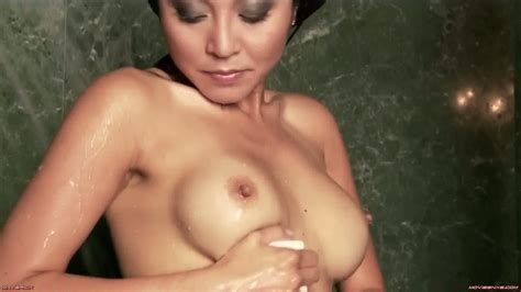 Naked Christine Nguyen In Sexual Witchcraft