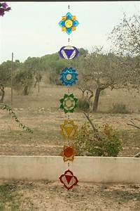 17 Best images about Stained glass chakras on Pinterest