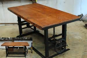 repurposed kitchen island all tables