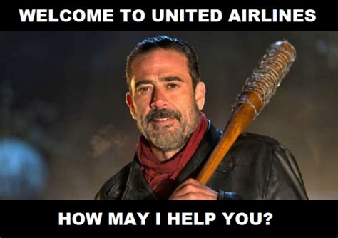 United Airlines Memes - united airlines meme the break room