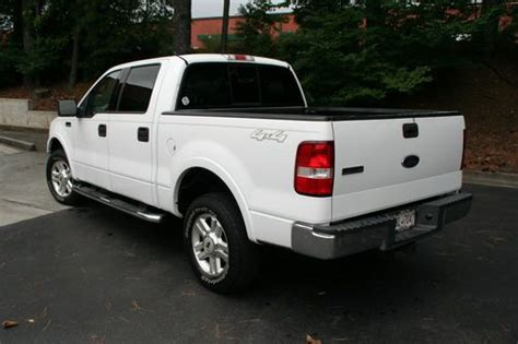 2004 Ford F150 Engines by Purchase Used 2004 Ford F150 Lariat Blown Engine In