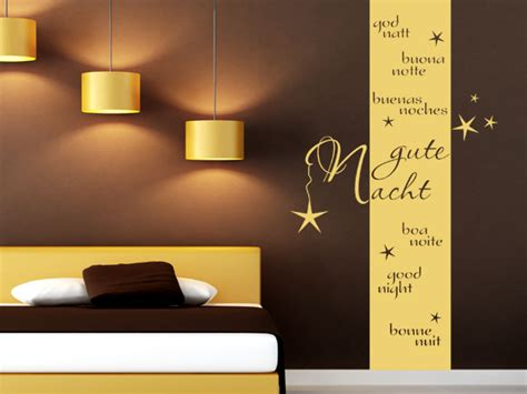 Wandgestaltung Schlafzimmer Beispiele by Wandgestaltung Des Schlafzimmers Wandgestaltung