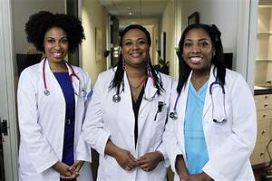 blackfemale doctors – Atlanta Black Star