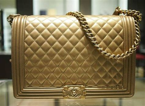chanel pre fall  bags reference guide spotted fashion