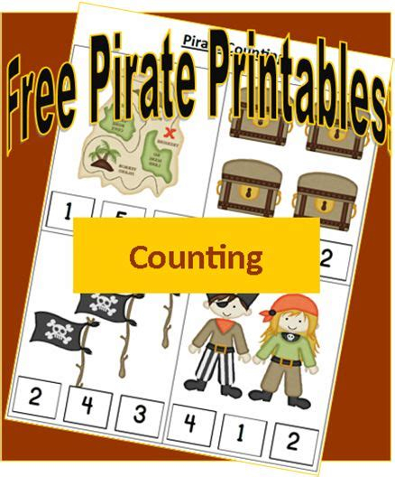 best 25 pirate preschool ideas on preschool 411 | 9b29cd5e9c9ca4c150b1c95a16eb157a pirate preschool preschool math