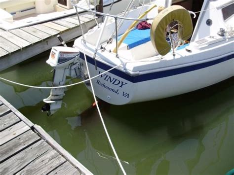 kickers sloop 1 1970 columbia 26mkii sailboat for sale in virginia