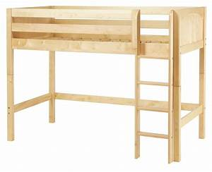Modest Free Loft Bed With Desk Plans Best Ideas For You #1720