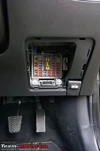 Hyundai I20 Fuse Box Location