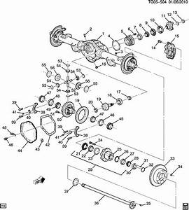 2015 Chevrolet Silverado 3500 Bolt  Front And Rear Wheel