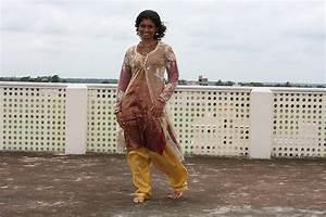 Indien kläder fakta