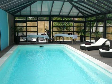 hotel piscine dans la chambre la piscine photo de chambre d 39 hote les nympheas
