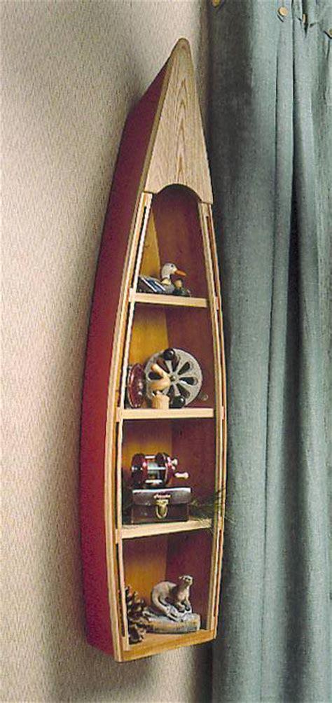 Boat Workshop Plans by Boat Shelf Woodworking Plan Woodworkersworkshop