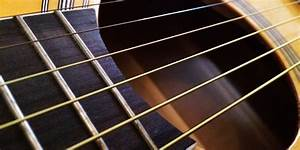 16 Best Acoustic Guitar Strings  Must Read Reviews  For