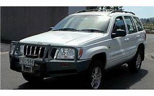 1999 Jeep Grand Cherokee Airbag Light On Arb Deluxe Combination Bull Bar For 1999 2004 Jeep Grand