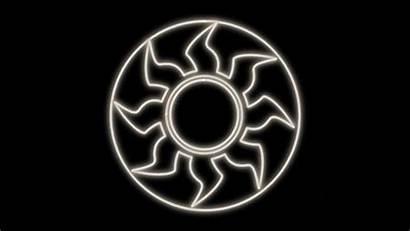 Magic Gathering Clip Mana Symbol Symbols Mtg