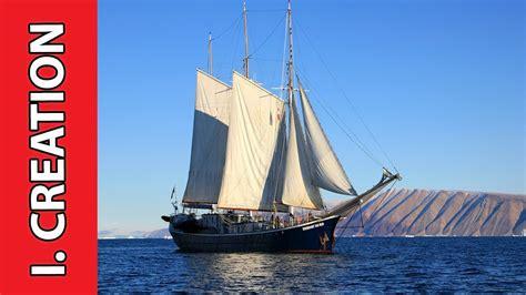 Types Of Sailboats, Navy Ship