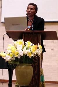 Esther Mombo, Kenyan Quaker Educator and Author, to speak ...