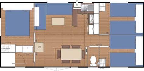 mobil home o hara 3 chambres location gt vacances en mobil home tout confort choisissez