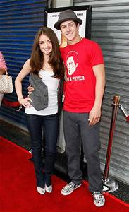 David Henrie and Lucy Kate Hale images David & Lucy ...