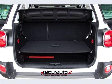 Foto - Fiat 500 L 2013