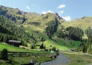 Villaggio, Dell, Alpinismo, Valle, Di, Villgraten