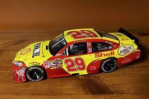 2010 Kevin Harvick Shell Pennzoil Race Win Coke Zero 400 ...