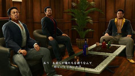meer informatie  yakuza kiwami  onthuld  famitsu