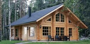 Kanadische Blockhäuser Preise : rundbohlen blockhaus preise veenendaalcultureel ~ Whattoseeinmadrid.com Haus und Dekorationen