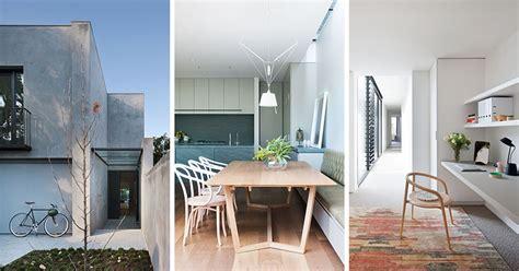 contemporary renovation    home  melbourne contemporist