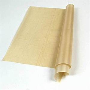 Anti-oil High Temperature Nonstick BBQ Oven Baking Mat