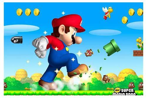 new mario games 2014 baixar gratuitos