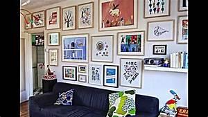 In Szene Setzen : wohnr ume mit kindermalereien dekorieren kinder kunst in ~ Lizthompson.info Haus und Dekorationen