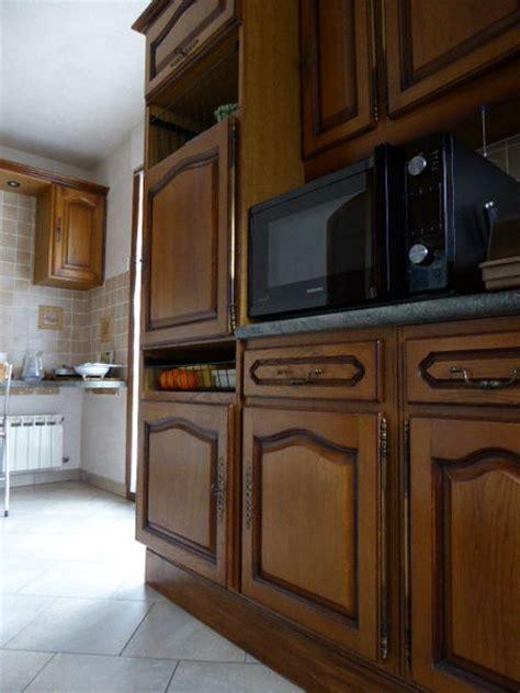 occasion meuble de cuisine meubles cuisine chêne occasion clasf