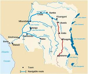 Lualaba River - Wikipedia
