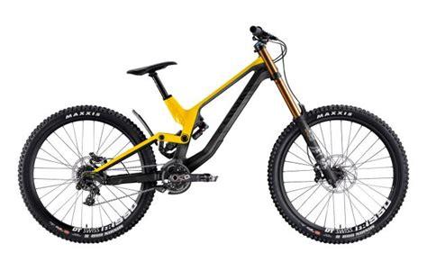 Downhill MTB Bikes