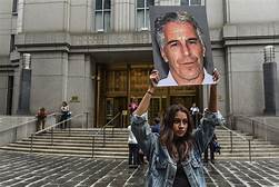 Three more Epstein accusers sue estate – New lawsuits detail how he allegedly lured victims…