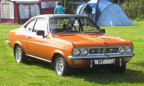 Vauxhall Firenza License Plate Ca 1969 Or 1970.jpg