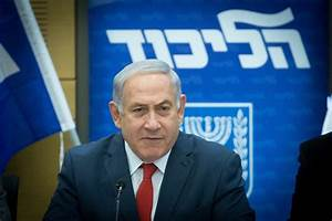 Israeli official, White House deny PM discussed settlement ...