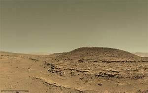 NASA Mars Desktop Wallpaper - WallpaperSafari
