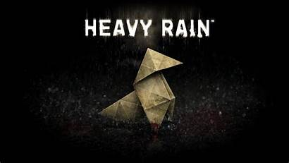 Heavy Rain Dream Quantic Ps4 Beyond Souls