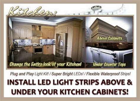 best way to install under cabinet lighting removeandreplace com diy projects tips tricks