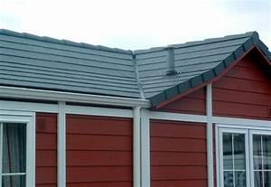 Dachpfannen Aus Kunststoff : undichtes dach gartenhaus erneuern ~ Michelbontemps.com Haus und Dekorationen