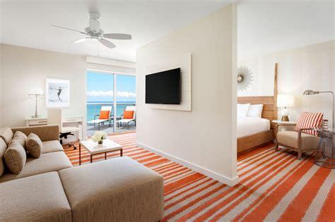 Hotel Rooms & Luxury Suites In Miami Beach