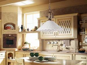 Lampadario Cucina Rustico ~ Design casa creativa e mobili ispiratori