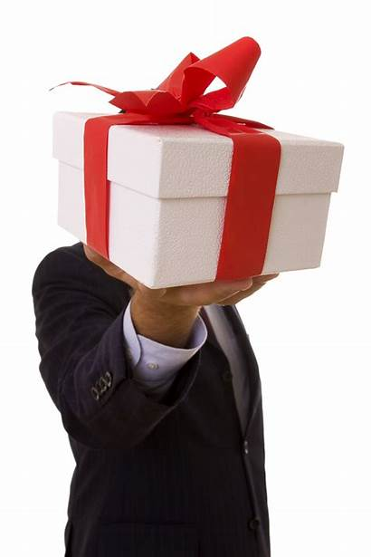Gift Present Give Happy Insurance Every Holiday