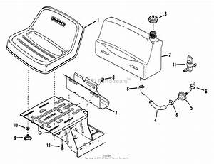 Snapper 300914be Rear Engine Rider Series 14 Parts Diagram
