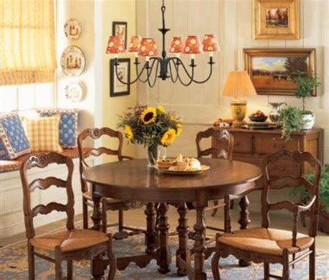 25 Charming And Best Dining Room Design Ideas  Round Decor
