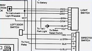 headlight switch wiring diagram chevy truck With 1990 chevrolet k1500 pickup multiple electrical problems